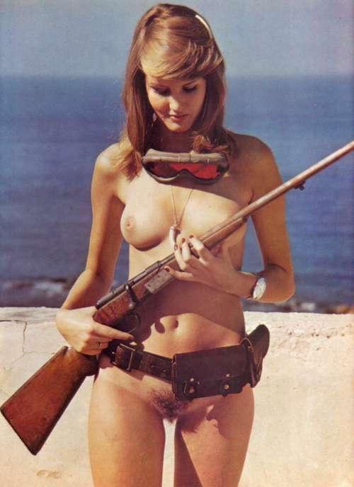 nude beach girls gif